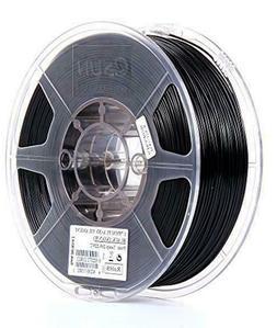 eSUN 1.75mm PLA Pro  3D Printer Filament Black Colors  Assor