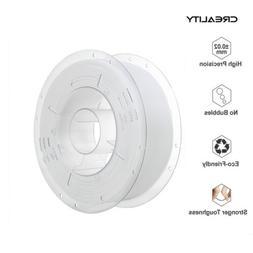 1KG White Creality 1.75mm PETG Filament For Ender 3 CR-10S P