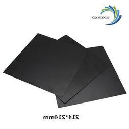 Kingroon 214*214Mm 3D Printer Heat Bed Sticker Coordinate Pr