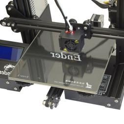 235x235mm Boro Glass Bed for Creality Ender 3 / Ender 5 3D P