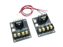 2pcs Monoprice Maker Select MOSFET Board 3D Printer Heated B