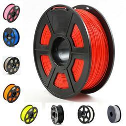 300M/LOT Premium 3D Printer Filament 1.75mm ABS/ PLA 3D Prin