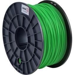 Flashforge 3D-BUM-ABSGR Bumat Abs Green Filament For 3dsupl