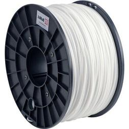 Flashforge 3D-BUM-ABSWH Bumat Abs White Filament For 3dsupl