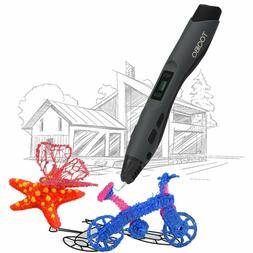 3D Drawing Printing Doodler Pen for Kids,3D Doodling Printer