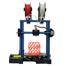 Geeetech 3D Printer A10M MixColor Dual Extruder Open Source