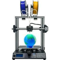 Geeetech 3D Printer A20M 2 in 1 Mix-color FDM CE Fast Assemb