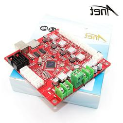 3D Printer Accessories Motherboard Control Board for Anet A8