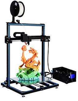 ADIMLab 3D Printer Assembled 24V Prusa I3 3D Printing Size 3