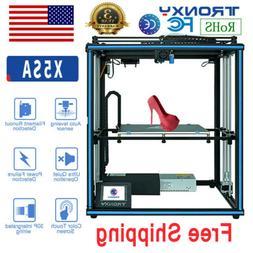 Tronxy 3D Printer DIY X5SA Auto Level 330x330x400mm FDM PLA/
