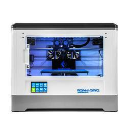 Flashforge 3D Printer Dreamer Dual-extruder Printer WIFI enc