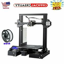 Creality Ender 3 Pro 3D Printer 220X220X250mm MeanWell Power