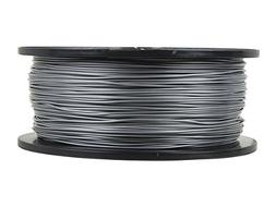 Premium 3D Printer Filament PLA 1.75MM 1kg/spool, Silver