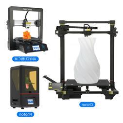 Anycubic 3D Printer Kit Chiron/Photon/Mega/Kossel Large Size