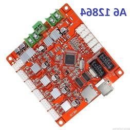Anet 3D Printer Mainboard Anet A6 V1.0 For Reprap Mendel Pru