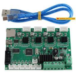 Fysetc 3D Printer Part Motherboard Controller Mainboard V1.1