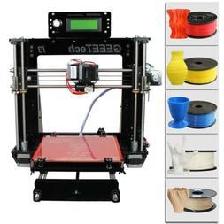 3d printer pro b acrylic reprap prusa
