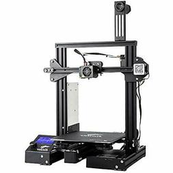 Comgrow 3D Printers Creality Ender Pro With Removable Build