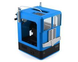 3DP-1006-BLUE Creality 3D CR-100 Junior 3D Printer