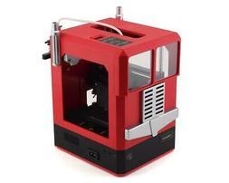 3DP-1007-RED Creality 3D CR-100 Junior 3D Printer