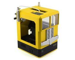 3DP-1008-YELLOW Creality 3D CR-100 Junior 3D Printer