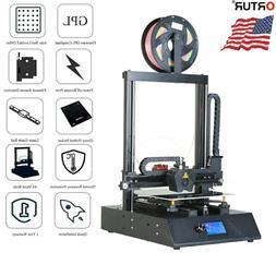 Ortur4 V1 Heavy Duty Business 3D Printer Linear Guide Rail H