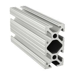 """80/20 Inc 10 Series 1"""" x 2"""" Aluminum Extrusion Part #1020"""