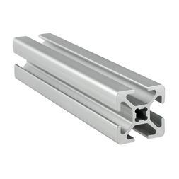 80/20 Inc Metric 20mm x 20mm T-Slot Aluminum 20 Series 20-20