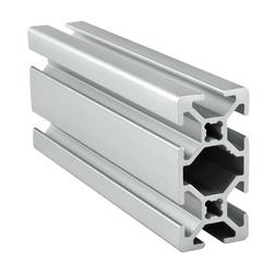 80/20 Inc Metric 20mm x 40mm T-Slot Aluminum 20 Series 20-20
