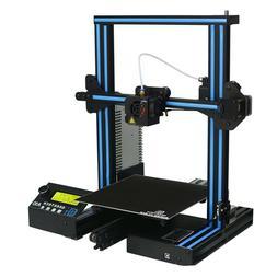 Geeetech A10 Aluminum Prusa I3 3D Printer DIY Open Source GT