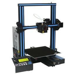 Geeetech A10 Prusa I3 3D Printer 220*220*260mm WIFI Control