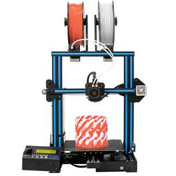 Geeetech A10M 2 In 1 Mix-color Fast Assembly DIY <font><b>3d
