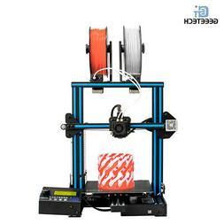 Geeetech A10M 3D Printer DIY Kit Aluminum Profile 220*220*26