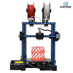 Geeetech A10M 3D Printer Kit Aluminum Profile Quick Assembly