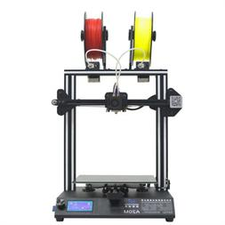 Geeetech A20M 3D Printer 2 in 1 out Dual Extruder Mix-Color