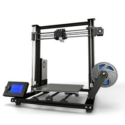 Anet A8 Plus 3D Printer 300*300*350mm Upgraded High-Precisio