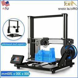 a8 plus upgraded diy 3d printer self