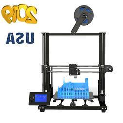 Anet A8 Plus High-precision DIY 3D Printer 300*300*350mm LCD
