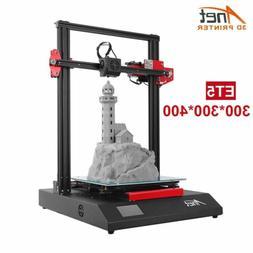 Anet ET5 Large 3D Printer 300*300*400mm Pre-assembled DIY Au
