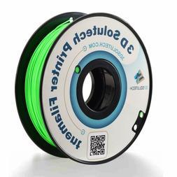 3D Solutech Apple Green 3D Printer Pla Filament 1.75Mm Filam