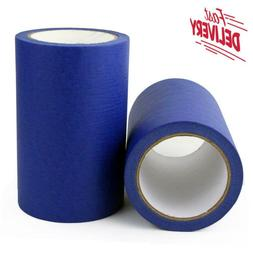 "Gizmo Dorks Blue Painters Tape For 3D Printers 6.25"" X 100'"