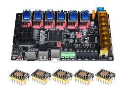 Bundle! SKR PRO V1.1 ARM 32bit 3D Printer Controller W/5pcs