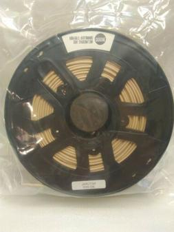 CCTree 3D Printer Wood Filament-2.85MM- Color: Natural-For C