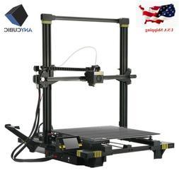 ANYCUBIC Chiron Auto-Leveling φ400x400x450mm TFT FDM 3D Pri