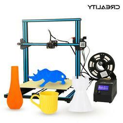 Creality 3D CR-10 S5 High-precision DIY Kit i3 3D Printer 50