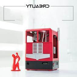 CREALITY CR-100 Mini 3D Printer Compact Size Auto Leveling F