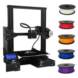 Creality 3D Ender 3 3D Printer 1kg 1.75mm 3mm PLA ABS 3D Pri