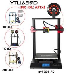 Creality CR-10 V2/CR-10S Pro/CR-X/CR-10S 3D Printer 300X300X