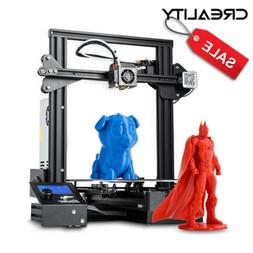 Used CREALITY 3D Printer Ender 3 Pro 220X220X250mm MW Power
