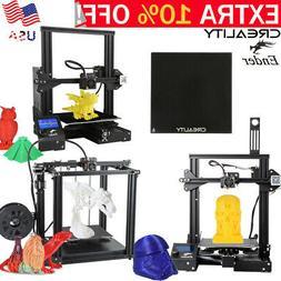 Creality Ender 3 Pro 5 3D Printer High-Precision Resume Prin